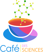 Logo Café des sciences